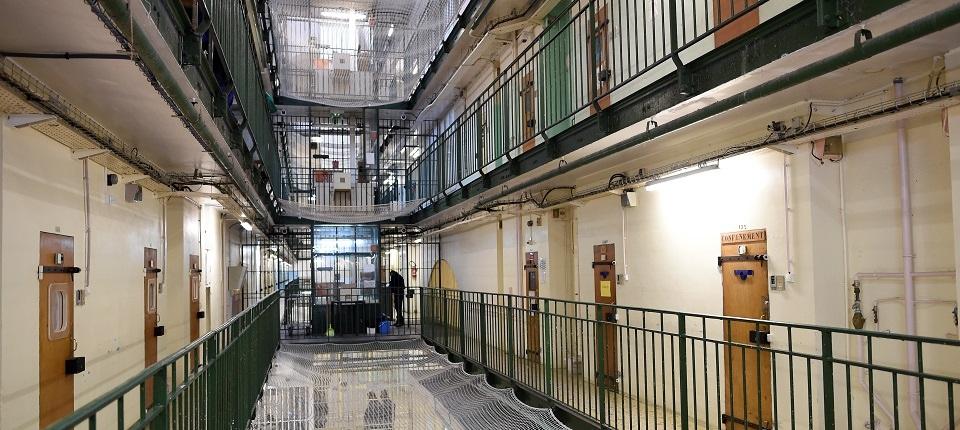 Plan pénitentiaire : quatre grandes ambitions pour repenser la prison |Gouvernement.fr