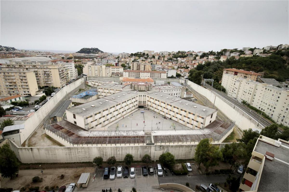 Un détenu se pend dans sa cellule, un deuxième prisonnier tente de se suicider quelques heures après –Var-Matin