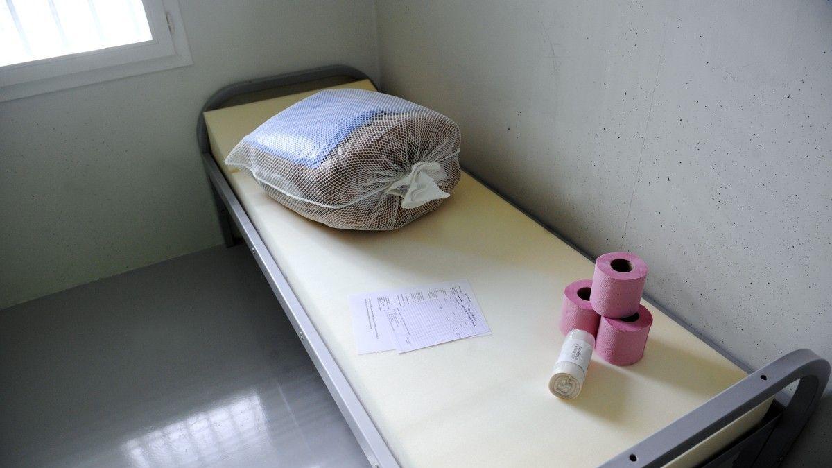 Prisons bretonnes : les chiffres de la surpopulation carcérale – France 3Bretagne