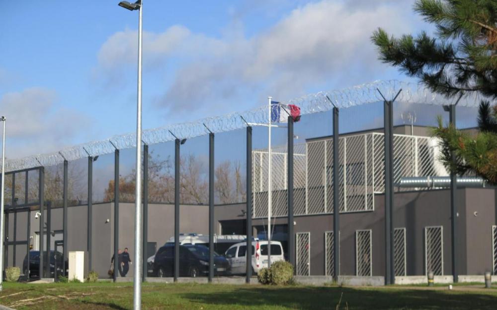 La prison de Villepinte fait école enIle-de-France