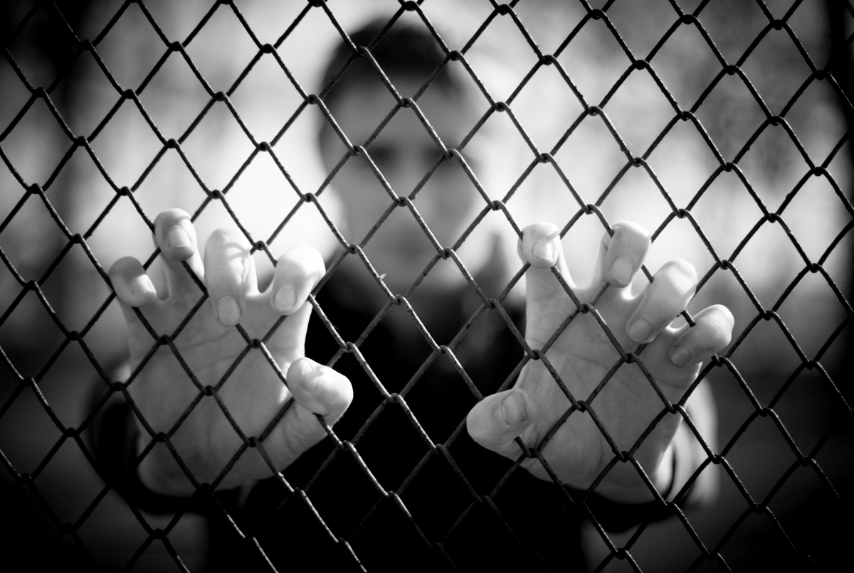 Témoignage de Adèle à la prison deFresnes