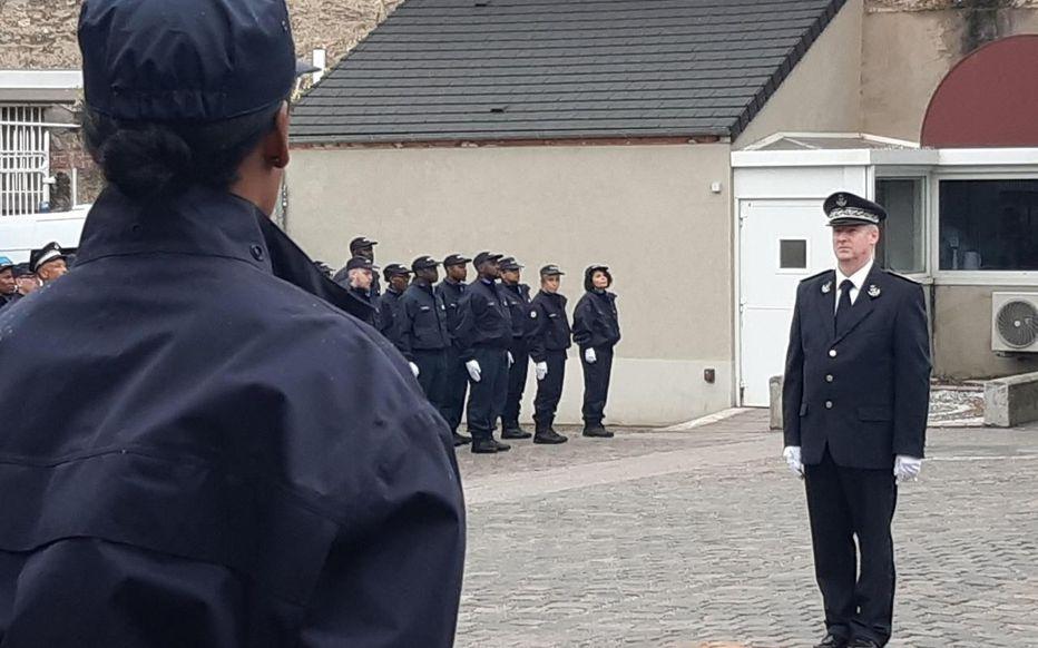 Prison de Fresnes : retour aux sources pour le nouveaudirecteur